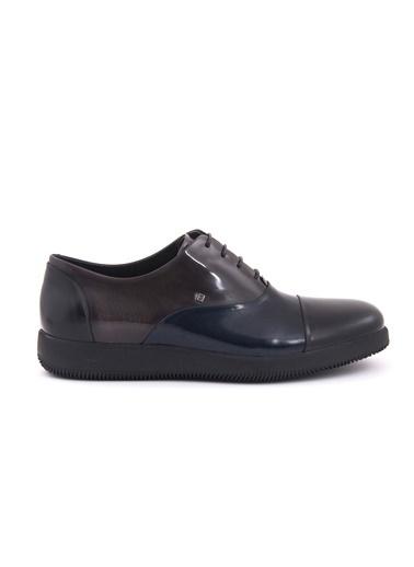 %100 Deri Klasik Ayakkabı-Mocassini